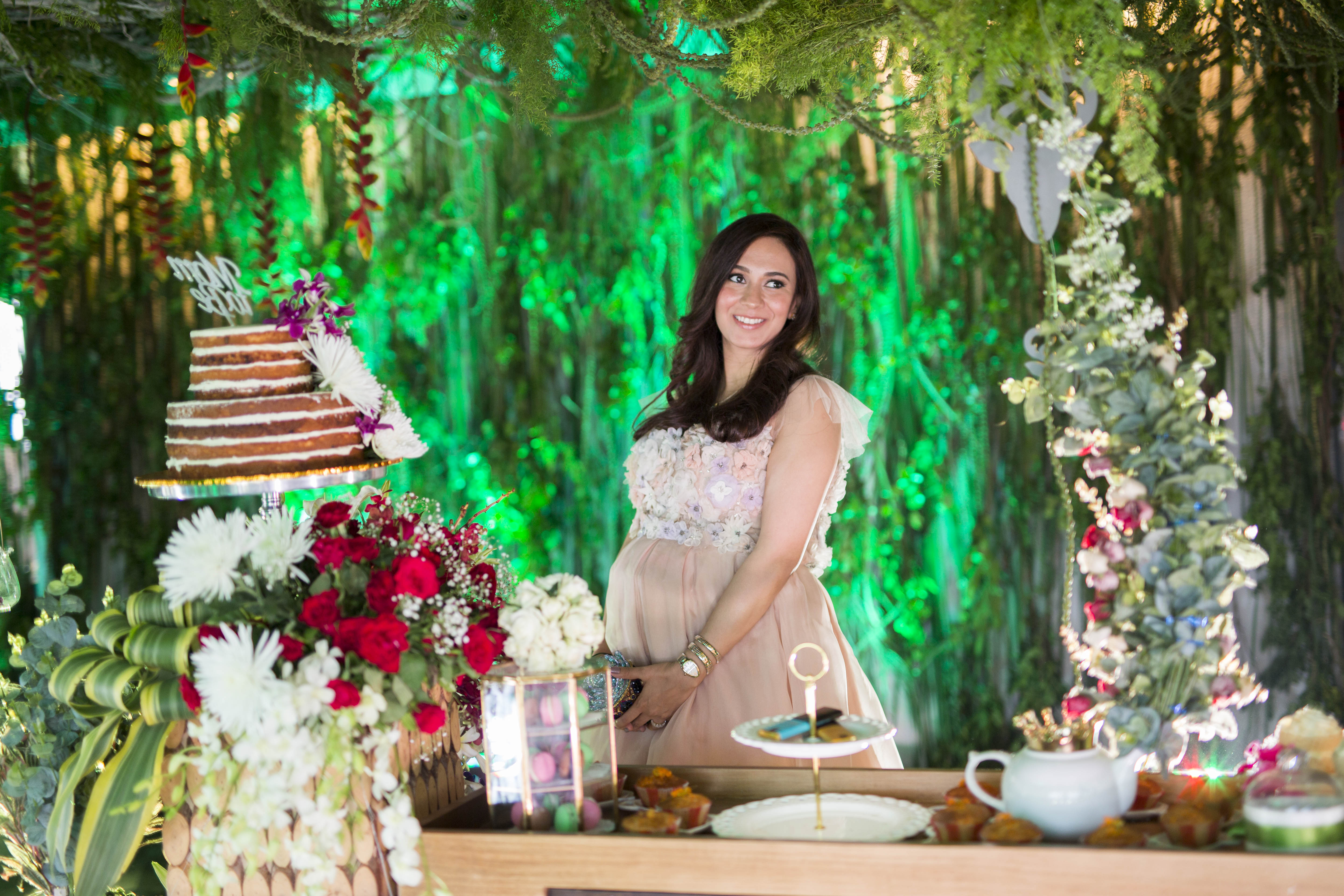 ... Baby Showers Ideas On Pinterest Mexican Fashioneiress How To Throw A  Party Sans A Planner Starterpack ...
